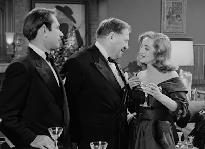 Eva al desnudo (1950) All About Eve
