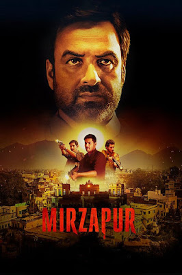Mirzapur 2020 Season 02 Hindi WEB Series All Episode 720p HDRip HEVC x265 ESub
