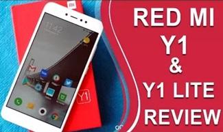 Redmi Y1 & Redmi Y1 lite Review in Tamil | Xiaomi Redmi Y1 Performance