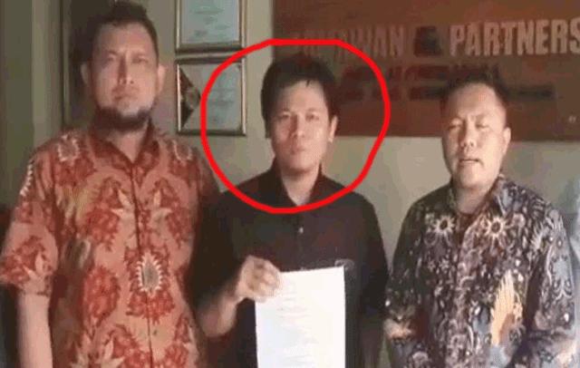 Miris! Ketua RT Pelapor Jalan Sehat yang dihadiri Jokowi Dipecat Mendadak