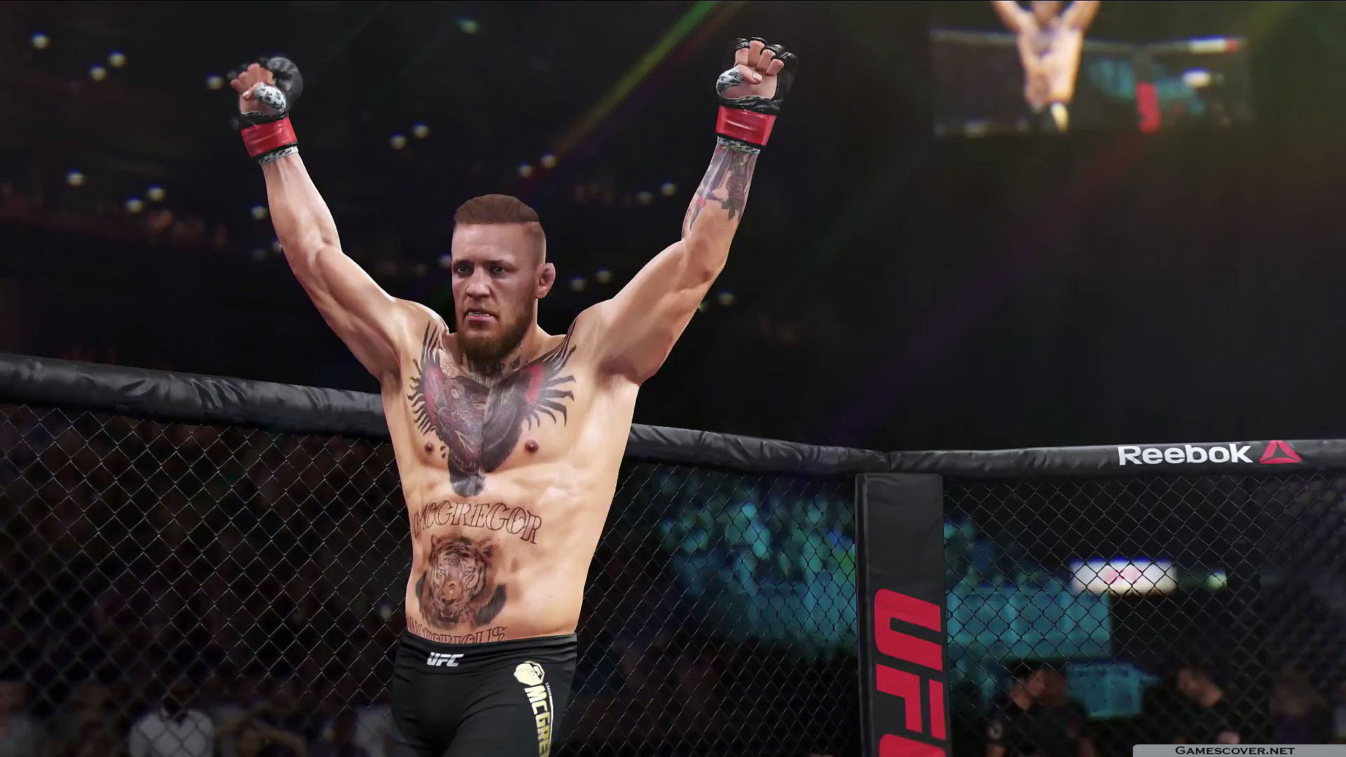 Ea sports ufc 2 wallpapers read games reviews play online games ea sports ufc 2 cool hd wallpaper 1920x1080 voltagebd Image collections