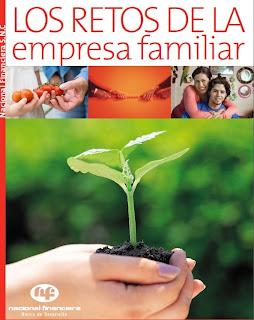 Guía para administrar una empresa Familiar