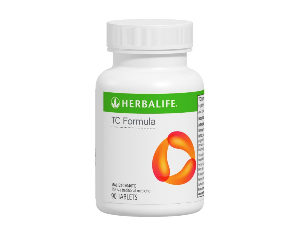 Herbalife Coach Nadiah (011 11475950): Senarai Produk ...