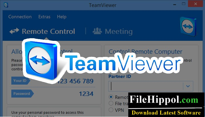 free download teamviewer 9 for windows 7 32 bit