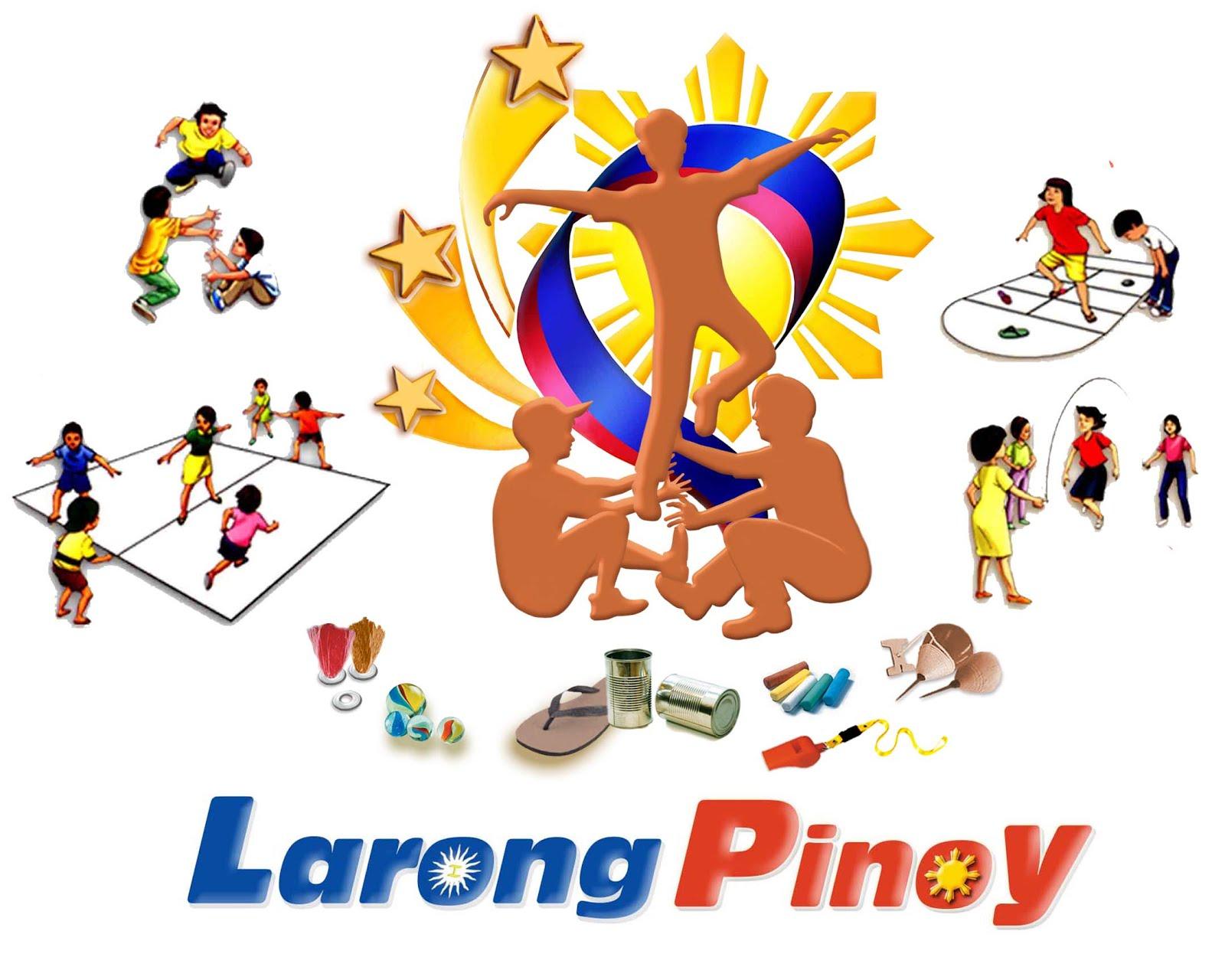 Larong
