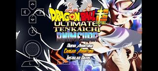 DBZ TTT mods download