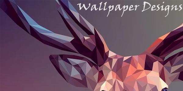 5 ModernWallpaperIdeas | Wallpaper Designs for Living Room