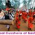 3 Special Dushera of India- Bastar Dushera, Kullu Dushera, Mysore Dushera