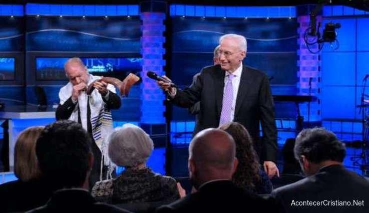 Judíos ucranianos aceptan a Jesús