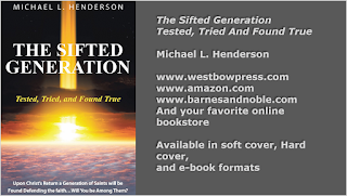 The Sifted Generation on Kindle $3.99