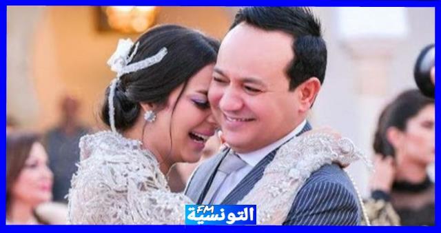 خلاف علاء الشابي وزوجته ! التفاصيل
