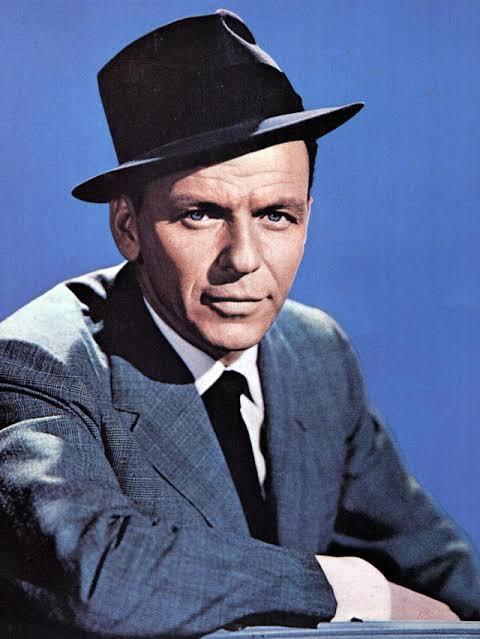 Lirik My Way Frank Sinatra : lirik, frank, sinatra, Lirik, Frank, Sinatra, Mergokahanan