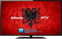 Albania IPTV channels