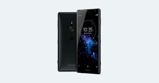 Sony Xperia XZ2 - Harga dan Spesifikasi Lengkap