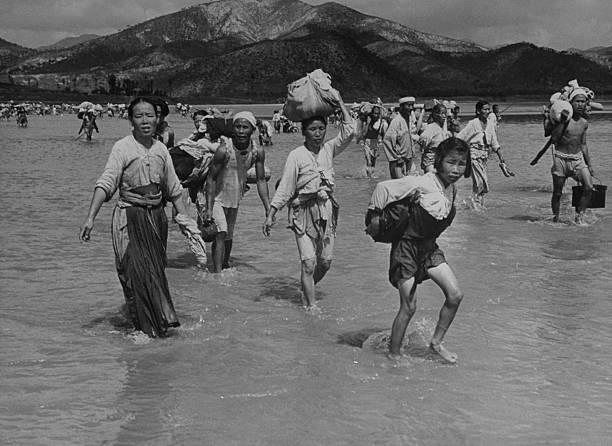 The children of Korean War detainees who never returned home