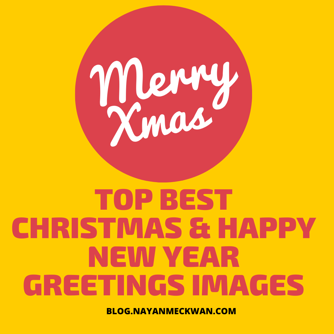 Top Best Christmas & Happy New Year Greeting Cards-Wishes and Images 2019 2020