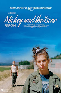 Mickey And The Bear 2019