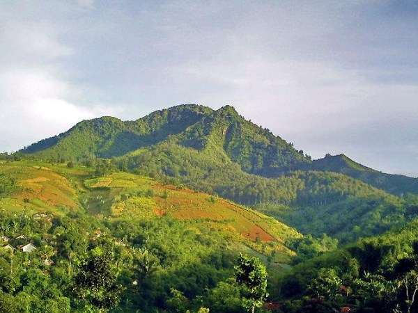 6 Beautiful Mountain In Bandung That Are Worth It For Being Ascent Objects