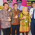Rahfie Syaefulshaaf: Pasar Raya Padang Berpotensi Jadi Sentra UKM Terbesar