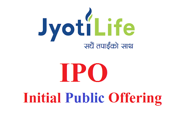 Jyoti-Life-Insurance-IPO-result