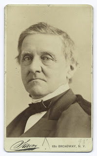 NYPL Offers Samuel Tilden Papers Fellowships