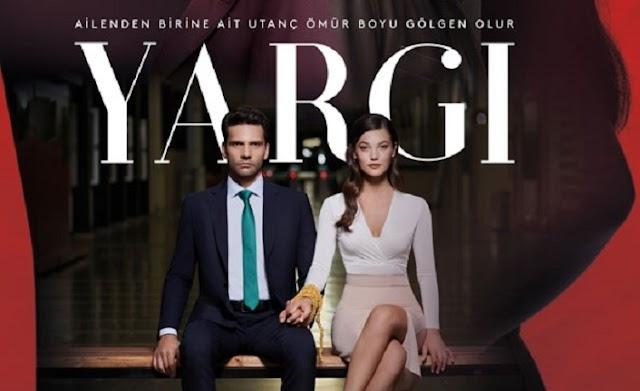 YARGI - Judecata Episodul 1 subtitrat in romana HD