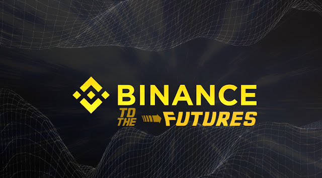 Binance futures with promo referral code bonus