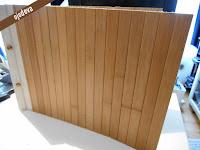 wood porfolio