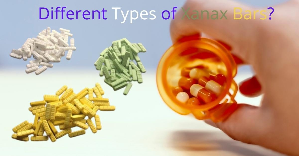 Buying Xanax Bars Online