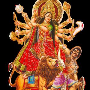 దేవీ మహాత్మ్యం - దుర్గా సప్తశతి