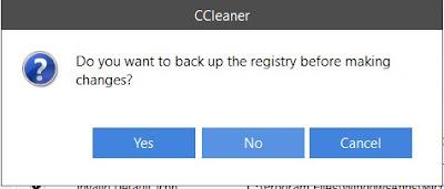 cara menghapus registry di windows 10