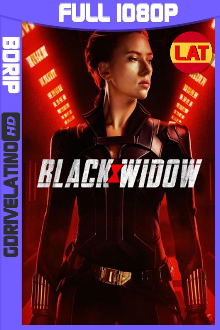 Black Widow (2021) BDRip 1080p IMAX EDITION Latino-Ingles MKV