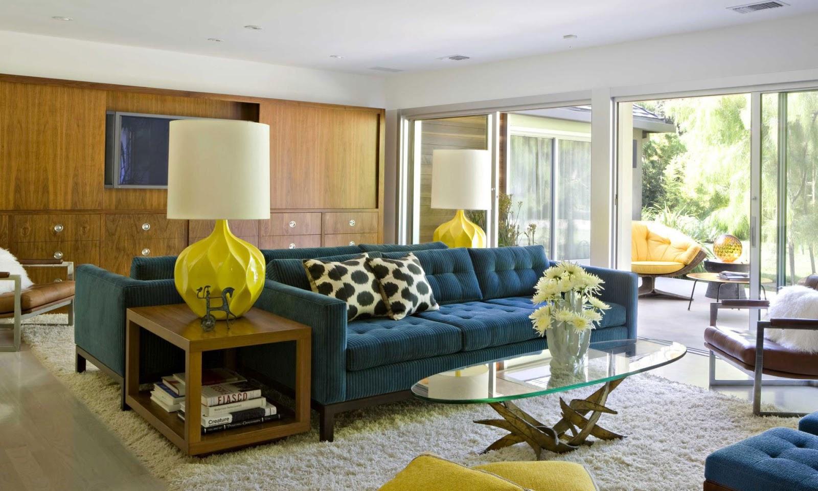 Wohnzimmer accessoires modern   home creation