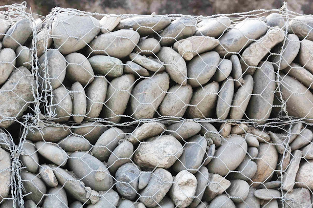 Produksi kawat bronjong harga pabrik