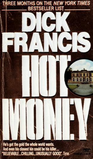 Hot money Free PDF