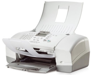 HP OfficeJet 4350 All-in-One Télécharger Pilote