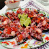 Choritos a la chalaca - Cocinas del Mundo (Verano)