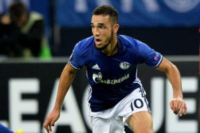 Bentaleb Man of the Match agrees contract