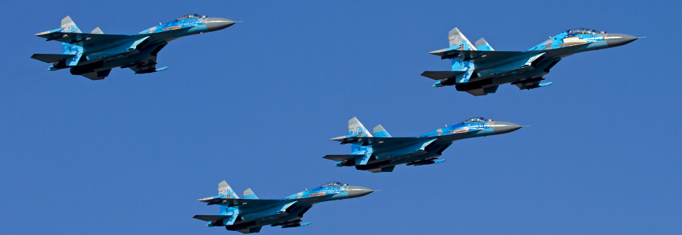 військової авіації – підсумки 2019 року