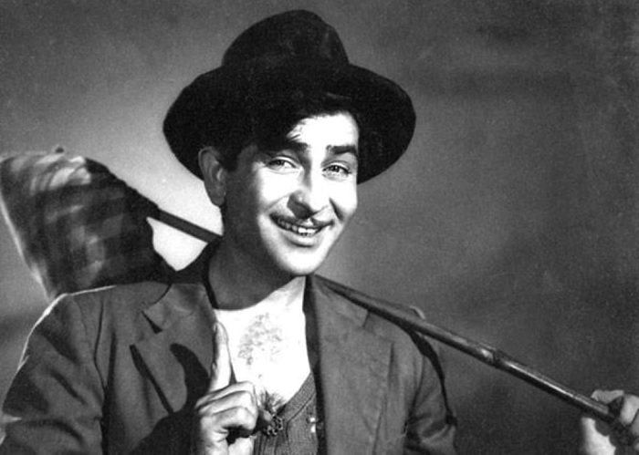 Raj Kapoor Filmography Movies List Box Office Collection With