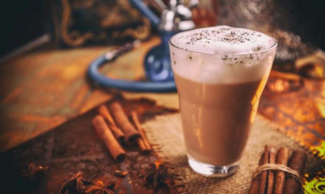 Kalori Chai Latte dan Fakta Gizi