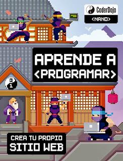 Aprende a programar [CoderDojo, Malpaso Ediciones]