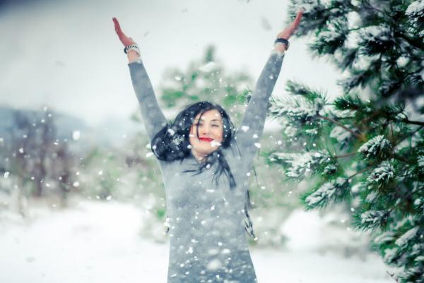 Январь 2021 накроет 5 знаков зодиака волной долгожданного счастья и удачи