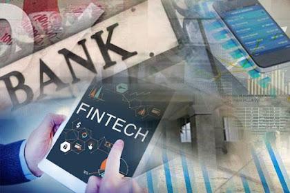 Keuntungan Menggunakan Layanan Fintech Dibandingkan Bank Konvensional