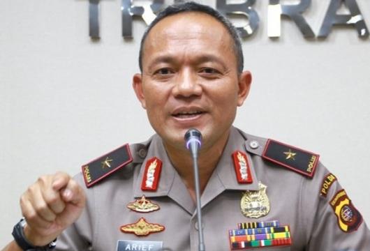Viral Kabar Rekening Gendut Ketua KPK, Ini Kata Kabareskrim