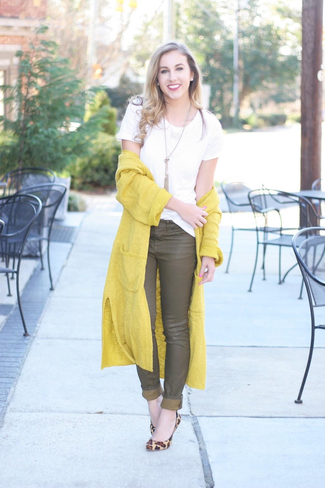 stylish-long-cardigan-outfit-street-style-