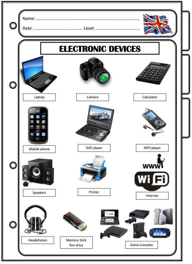 miteachertieneunblog  electronic devices
