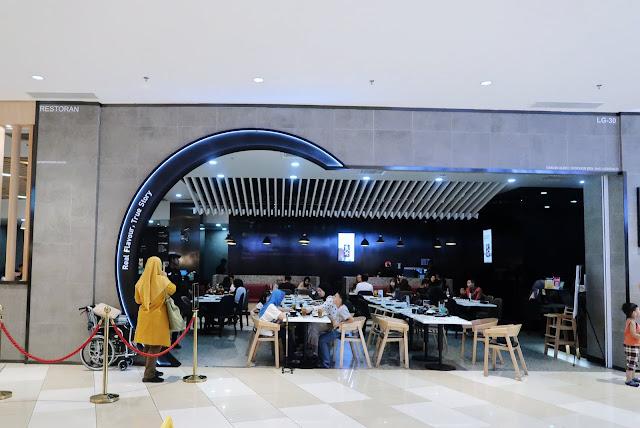 KyoChon, IOI CIty Mall