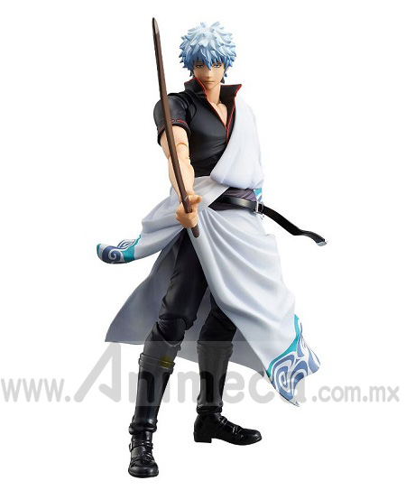 Figura Gintoki Sakata Variable Action Heroes Gintama