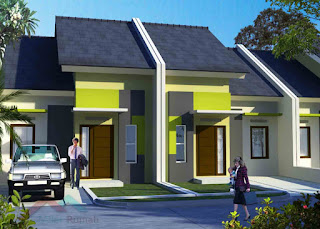 photo rumah minimalis type 36